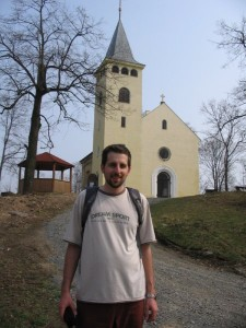 Chotěšov u Stoda a Křížový vrch